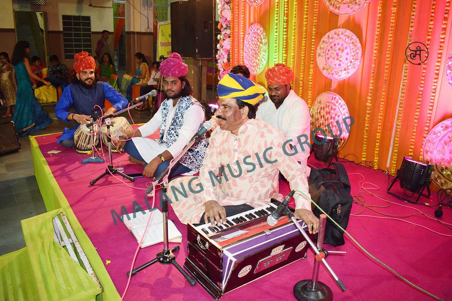 Music And Dance Group in Jaipur