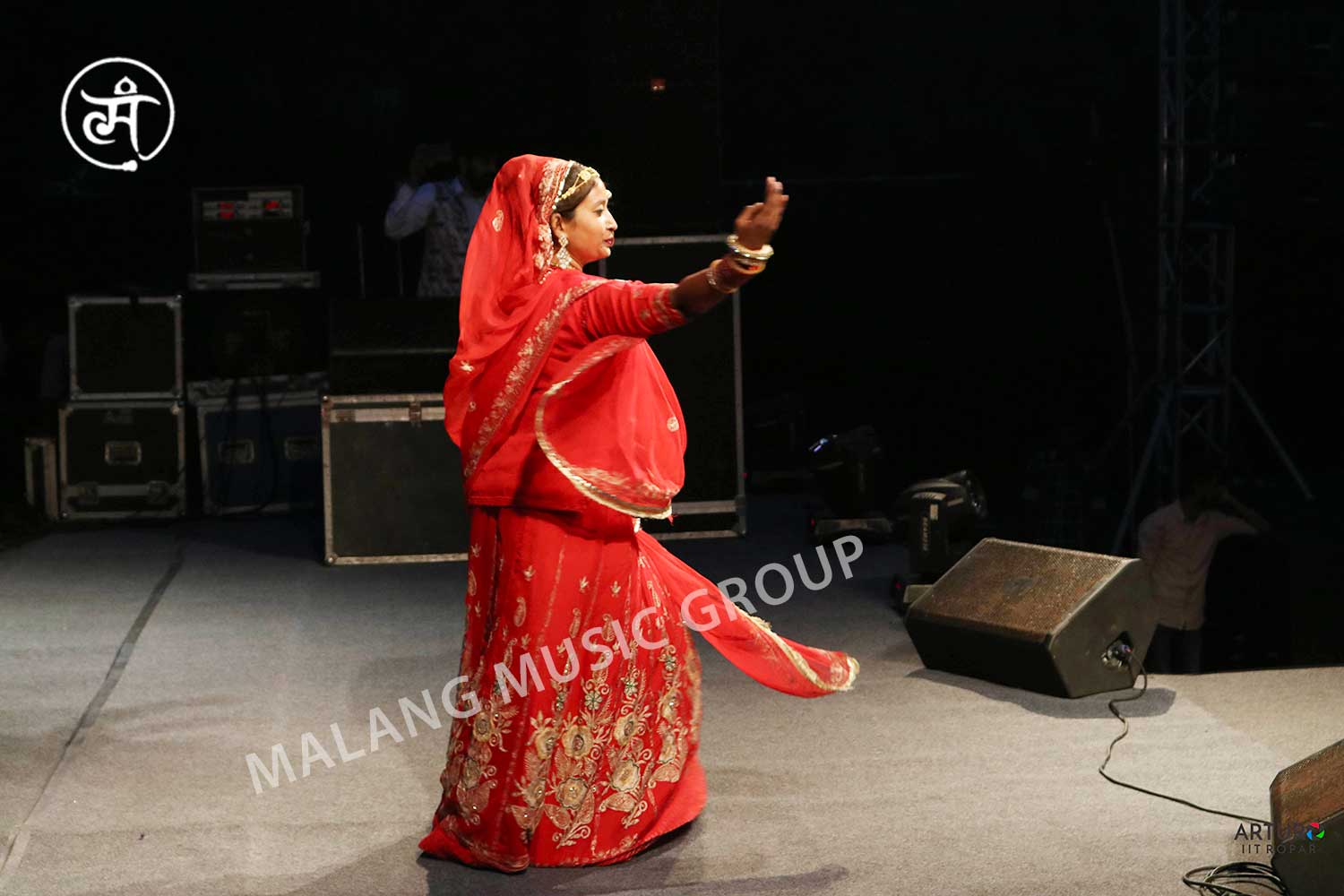 Rajasthani Folk Music And Dance Mumbai