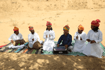 Music Jugalbadi Group