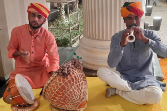 shehnai group for wedding all over India