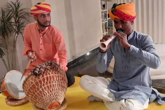 shehnai booking for marriage
