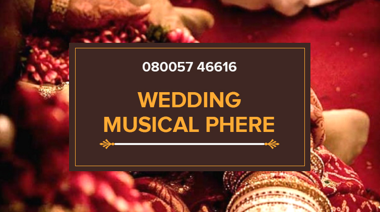 Wedding Musical Phere