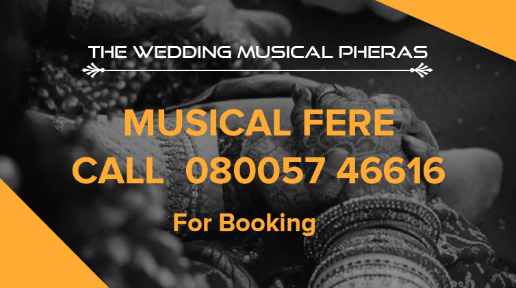 VEDIC MUSICAL WEDDING
